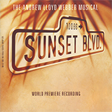 Download or print As If We Never Said Goodbye (from Sunset Boulevard) Sheet Music Notes by Andrew Lloyd Webber for Piano