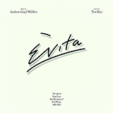 Download Andrew Lloyd Webber Don't Cry For Me Argentina (from Evita) Sheet Music arranged for Flute and Piano - printable PDF music score including 7 page(s)