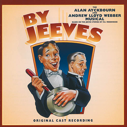 Andrew Lloyd Webber Half A Moment In Time (from By Jeeves) pictures
