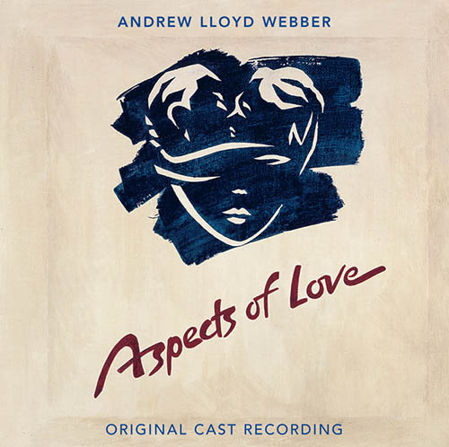 Andrew Lloyd Webber Love Changes Everything profile picture