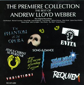 Andrew Lloyd Webber Make Up My Heart (from Starlight Express) profile picture