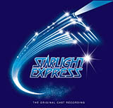 Download Andrew Lloyd Webber Starlight Express Sheet Music arranged for Trumpet Solo - printable PDF music score including 1 page(s)