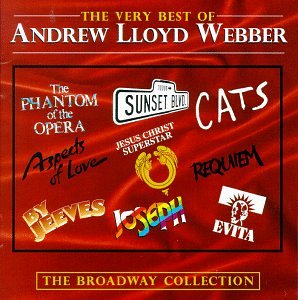 Andrew Lloyd Webber The Perfect Year profile picture