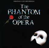 Download or print The Phantom Of The Opera Sheet Music Notes by Andrew Lloyd Webber for Piano