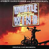 Download or print Whistle Down The Wind Sheet Music Notes by Andrew Lloyd Webber for Piano