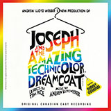 Download Andrew Lloyd Webber & Tim Rice Any Dream Will Do (from Joseph And The Amazing Technicolor Dreamcoat) Sheet Music arranged for Big Note Piano - printable PDF music score including 3 page(s)