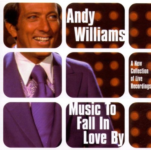 Andy Williams Days Of Wine And Roses profile picture