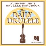 Download Andy Williams The Hawaiian Wedding Song (Ke Kali Nei Au) Sheet Music arranged for Ukulele - printable PDF music score including 2 page(s)
