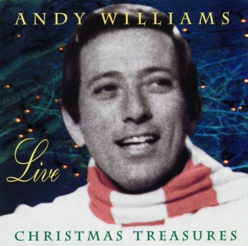 Andy Williams The Most Wonderful Time Of The Year profile picture