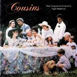 Download or print Cousins Sheet Music Notes by Angelo Badalamenti for Melody Line & Chords