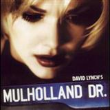 Download Angelo Badalamenti Mulholland Drive (Love Theme) Sheet Music arranged for Melody Line - printable PDF music score including 2 page(s)