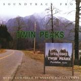Download or print Theme from Twin Peaks Sheet Music Notes by Angelo Badalamenti for Piano