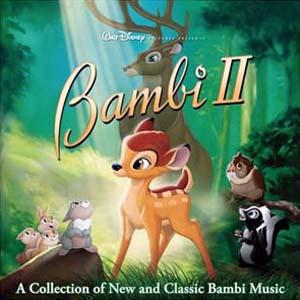 Anika Noni Sing The Day (from Bambi II) profile picture
