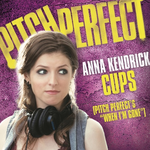 Anna Kendrick Cups (When I'm Gone) profile picture
