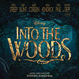 Download Anna Kendrick On The Steps Of The Palace (Film Version) (from Into the Woods) Sheet Music arranged for E-Z Play Today - printable PDF music score including 8 page(s)