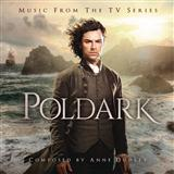 Download or print Theme From Poldark Sheet Music Notes by Anne Dudley for Piano