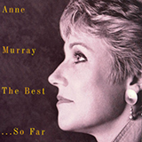 Download or print Could I Have This Dance Sheet Music Notes by Anne Murray for Piano