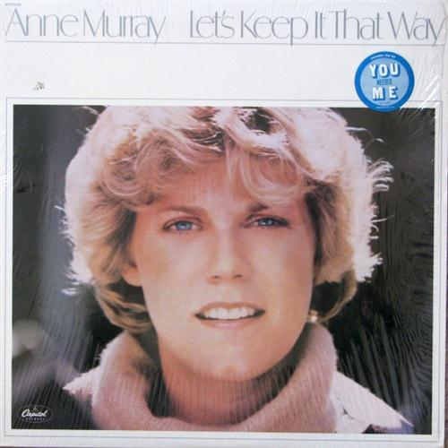 Anne Murray You Needed Me profile picture