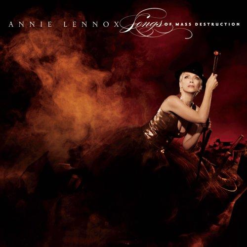 Annie Lennox Dark Road profile picture