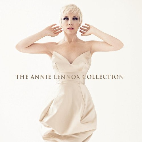 Annie Lennox Into The West (from Lord Of The Rings: The Return Of The King) profile picture