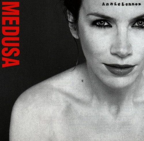Annie Lennox Thin Line Between Love And Hate profile picture