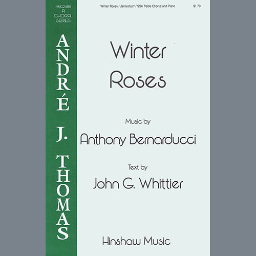 Anthony Bernarducci Winter Roses profile picture