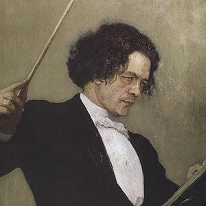Anton Rubinstein Melody In F profile picture