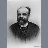 Download Antonin Dvorak Humoreske Sheet Music arranged for Melody Line & Chords - printable PDF music score including 2 page(s)