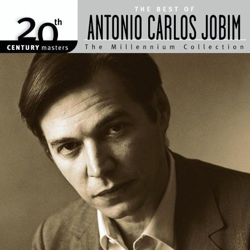 Antonio Carlos Jobim Agua De Beber (Water To Drink) profile picture