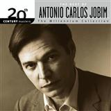 Download Antonio Carlos Jobim Agua De Beber (Water To Drink) Sheet Music arranged for Real Book - Melody & Chords - Bass Clef Instruments - printable PDF music score including 2 page(s)