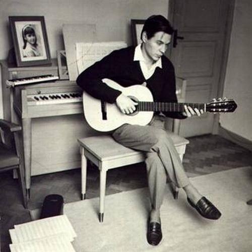 Antonio Carlos Jobim Meditation (Meditacao) profile picture