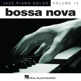 Download or print Meditation (Meditacao) Sheet Music Notes by Antonio Carlos Jobim for Piano