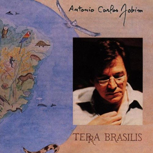 Antonio Carlos Jobim Song Of The Sabia (Sabia) profile picture