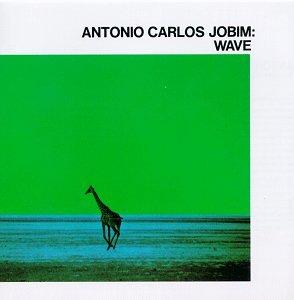 Antonio Carlos Jobim Wave pictures
