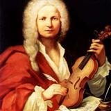 Download or print Gloria In Excelsis (Arr. John Leavitt) Sheet Music Notes by Antonio Vivaldi for TTBB