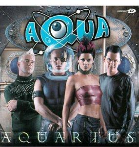 Aqua Around The World pictures