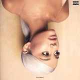 Download Ariana Grande No Tears Left To Cry Sheet Music arranged for Guitar Ensemble - printable PDF music score including 2 page(s)