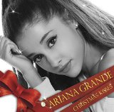 Download Ariana Grande Santa Tell Me Sheet Music arranged for Piano, Vocal & Guitar (Right-Hand Melody) - printable PDF music score including 6 page(s)