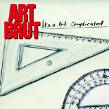 Download or print Direct Hit Sheet Music Notes by Art Brut for Lyrics & Chords