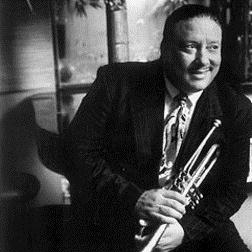 Download Arturo Sandoval The Man With The Horn Sheet Music arranged for Trumpet Transcription - printable PDF music score including 2 page(s)