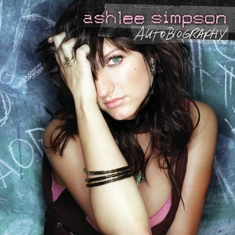 Ashlee Simpson Giving It All Away profile picture