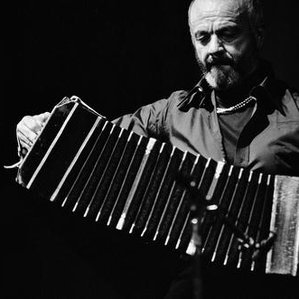 Astor Piazzolla Psicosis pictures