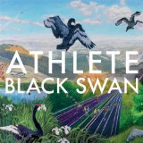 Download Athlete Black Swan Song Sheet Music arranged for Piano, Vocal & Guitar (Right-Hand Melody) - printable PDF music score including 6 page(s)