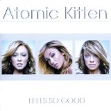 Download or print Love Doesn't Have To Hurt Sheet Music Notes by Atomic Kitten for Piano