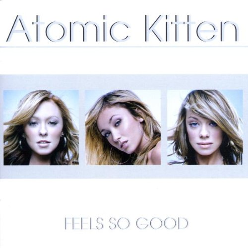 Atomic Kitten Love Doesn't Have To Hurt profile picture