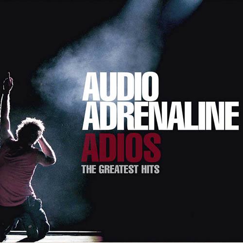 Audio Adrenaline Get Down pictures