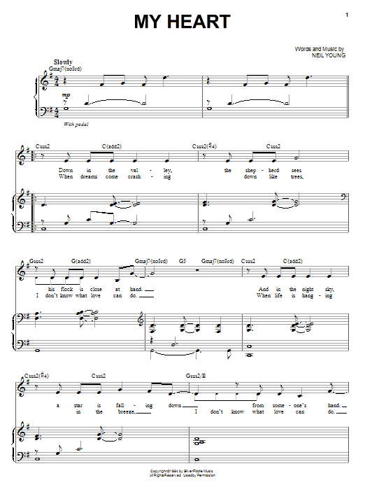 Audra McDonald My Heart sheet music notes and chords