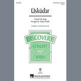 Download Turkish Folksong Uskudar (arr. Audrey Snyder) Sheet Music arranged for 2-Part Choir - printable PDF music score including 14 page(s)