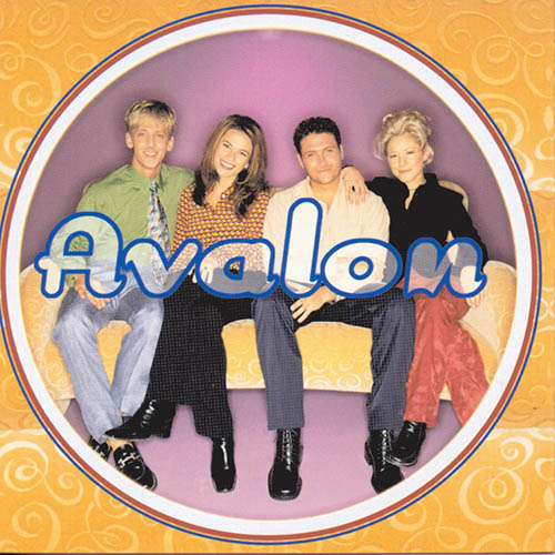 Avalon Can't Live A Day profile picture