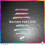 Download Avicii Waiting For Love Sheet Music arranged for Piano, Vocal & Guitar (Right-Hand Melody) - printable PDF music score including 6 page(s)
